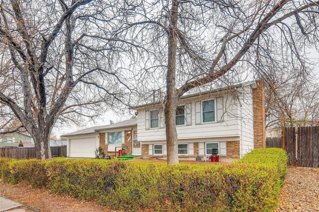 2132 S Kittredge Way, Aurora, CO 80013 (MLS #5820897) :: 8z Real Estate
