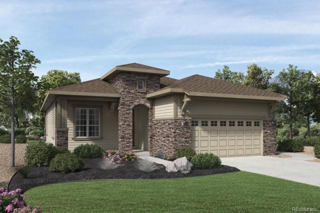 22676 E Glidden Drive, Aurora, CO 80016 (#5820901) :: The HomeSmiths Team - Keller Williams