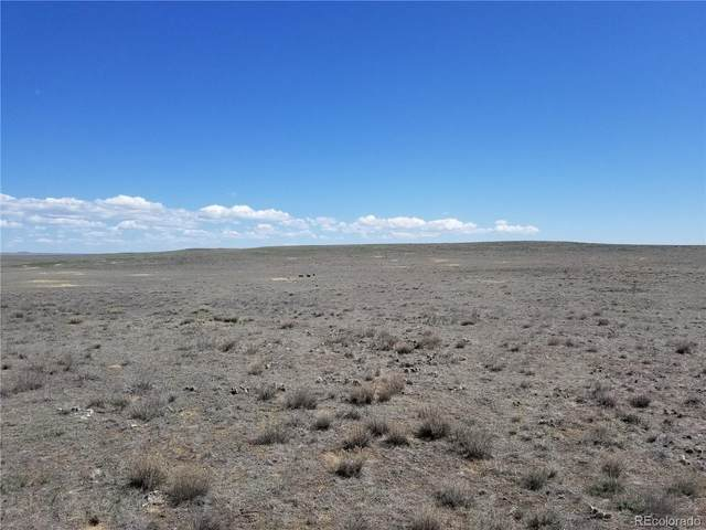 County Road 114, Carr, CO 80612 (MLS #5821167) :: 8z Real Estate