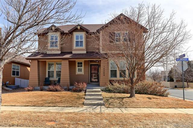 14200 Lakeview Lane, Broomfield, CO 80023 (#5821312) :: Finch & Gable Real Estate Co.