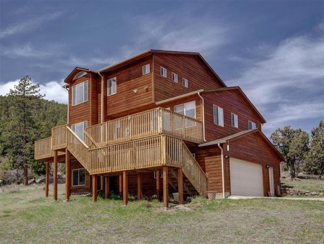241 Choctaw Road, Lyons, CO 80540 (#5822027) :: The Peak Properties Group