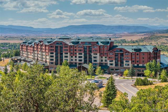 2300 Mount Werner Cir. #534, QIII, Steamboat Springs, CO 80487 (#5822141) :: Re/Max Structure