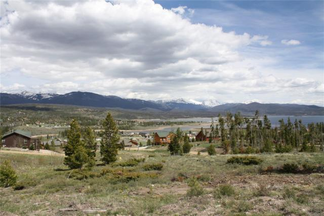 29 County Road 4035, Grand Lake, CO 80447 (#5822148) :: Structure CO Group
