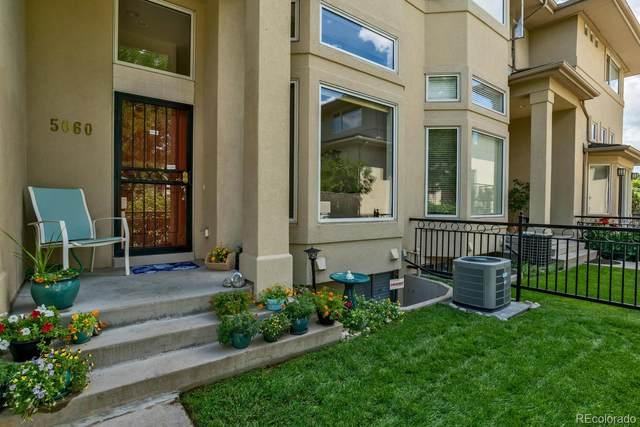 5060 E Cherry Creek South Drive, Denver, CO 80246 (#5822210) :: Mile High Luxury Real Estate