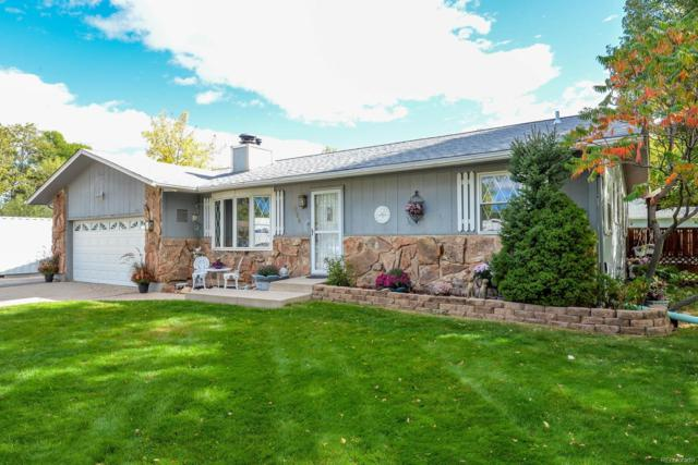 4008 Royal Drive, Fort Collins, CO 80526 (#5822286) :: The HomeSmiths Team - Keller Williams