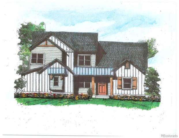 11645 W 32nd Avenue, Wheat Ridge, CO 80033 (#5822426) :: The HomeSmiths Team - Keller Williams