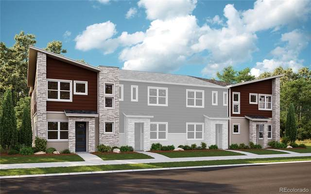 7855 Merino Court A, Littleton, CO 80125 (#5822735) :: Wisdom Real Estate