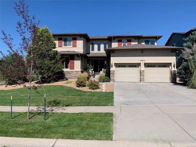 25815 E Dry Creek Place, Aurora, CO 80016 (MLS #5822895) :: 8z Real Estate