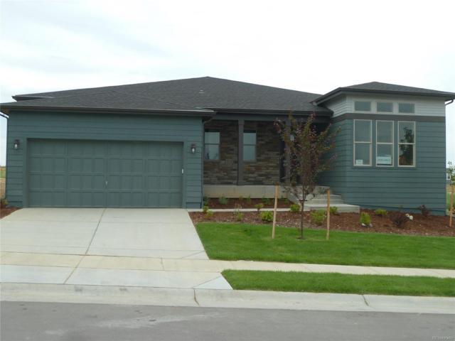 4579 Colorado River Drive, Firestone, CO 80504 (MLS #5822949) :: 8z Real Estate