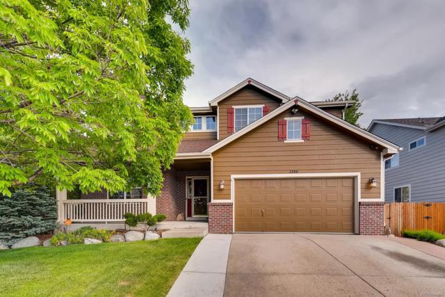 2888 E 135th Place, Thornton, CO 80241 (#5822991) :: The Heyl Group at Keller Williams