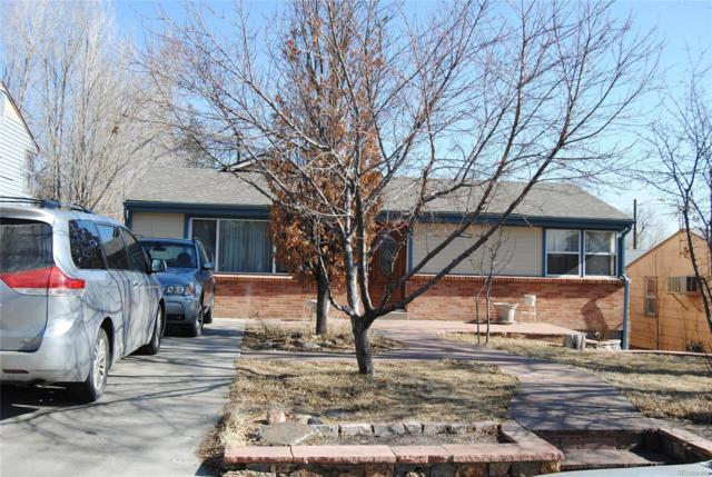 1242 Yates Street, Denver, CO 80204 (#5823008) :: The Griffith Home Team