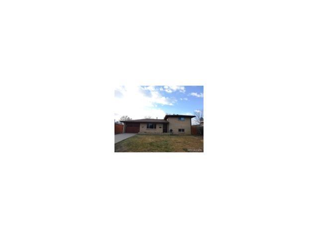 4637 Dudley Street, Wheat Ridge, CO 80033 (MLS #5823793) :: 8z Real Estate