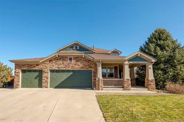 1512 Wildflower Place, Brighton, CO 80601 (#5824594) :: The DeGrood Team