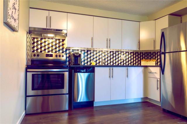 1304 S Parker Road #361, Denver, CO 80231 (#5825091) :: The Peak Properties Group
