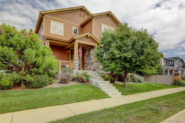 5515 W 73rd Avenue, Westminster, CO 80003 (#5825371) :: The DeGrood Team