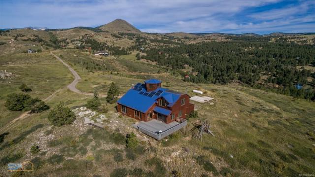 2945 Sugarloaf Road, Boulder, CO 80302 (#5825570) :: Wisdom Real Estate