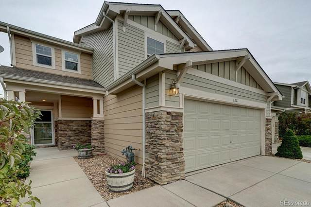 6227 Wescroft Avenue, Castle Rock, CO 80104 (MLS #5825944) :: Bliss Realty Group