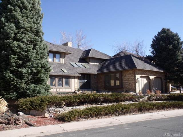 6546 S Garfield Court, Centennial, CO 80121 (#5826231) :: iHomes Colorado