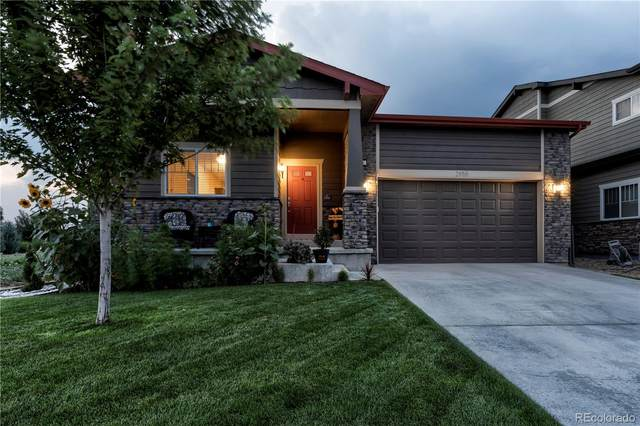 2955 Photon Court, Loveland, CO 80537 (#5826585) :: James Crocker Team