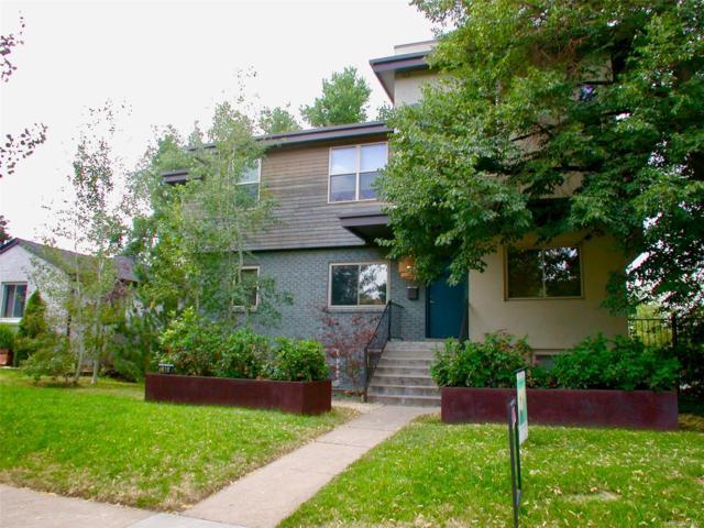 4610 W Moncrieff Place, Denver, CO 80212 (MLS #5827353) :: 8z Real Estate