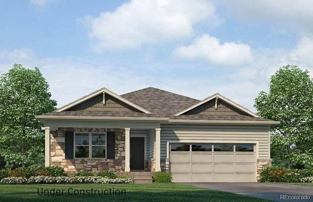 2025 Bouquet Drive, Windsor, CO 80550 (#5827575) :: iHomes Colorado
