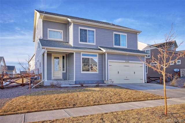 8763 Meadow Wing Circle, Colorado Springs, CO 80927 (#5827612) :: The DeGrood Team