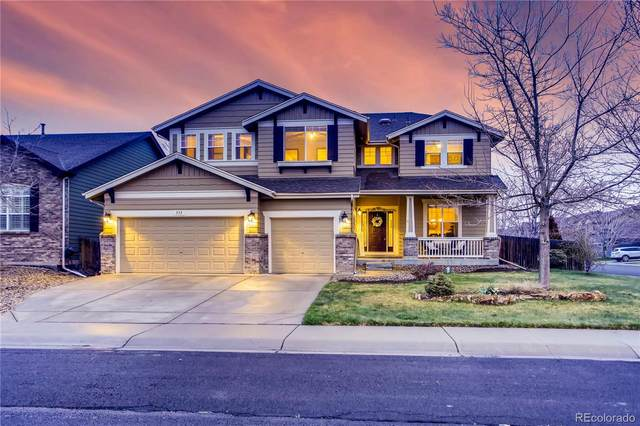 315 Drake Lane, Johnstown, CO 80534 (#5827640) :: The Harling Team @ HomeSmart
