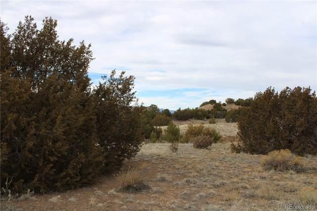 County Road 85, Rockvale, CO 81244 (#5828038) :: iHomes Colorado