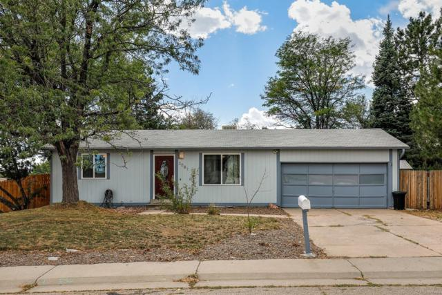 3081 S Laredo Circle, Aurora, CO 80013 (#5828081) :: The City and Mountains Group