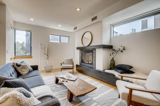 1745 Boulder Street, Denver, CO 80211 (#5828131) :: Finch & Gable Real Estate Co.