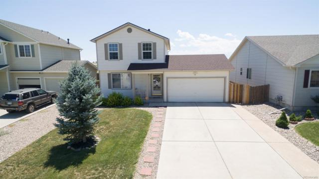 3032 Candice Lane, Pueblo, CO 81003 (#5828311) :: 5281 Exclusive Homes Realty