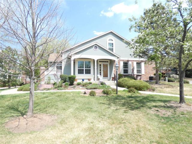 2914 W Long Circle A, Littleton, CO 80120 (#5828463) :: The DeGrood Team