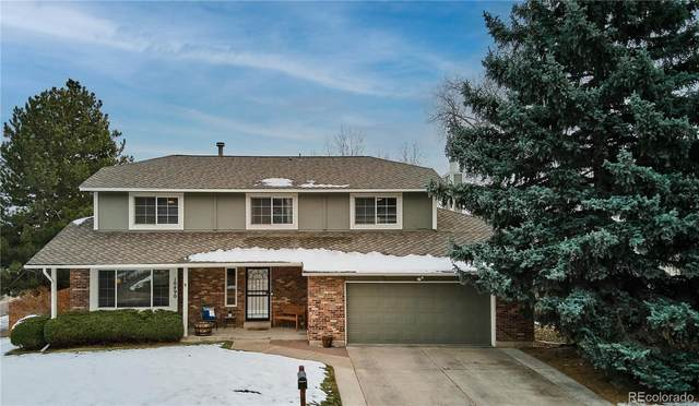 10990 E Maplewood Drive, Englewood, CO 80111 (MLS #5828740) :: 8z Real Estate