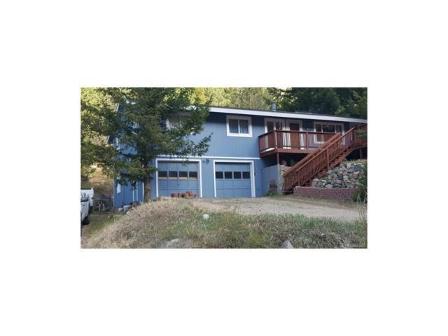 2190 Clear Creek Drive, Georgetown, CO 80444 (MLS #5828848) :: 8z Real Estate