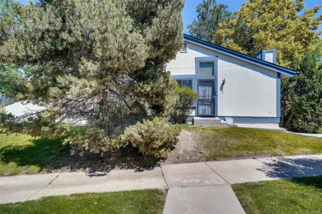 8885 Yukon Street #40, Westminster, CO 80021 (MLS #5828875) :: 8z Real Estate