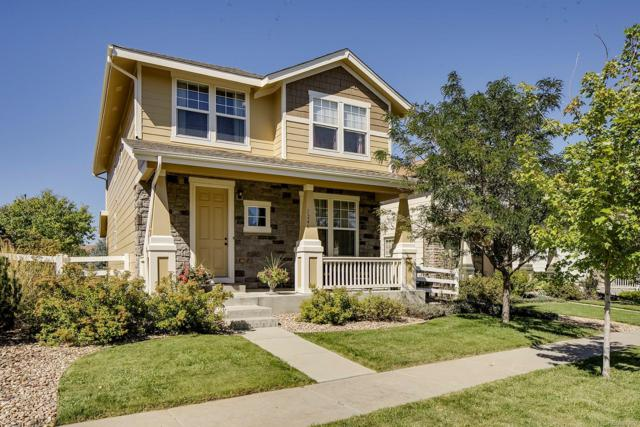 1246 S Coolidge Circle, Aurora, CO 80018 (#5829329) :: The Peak Properties Group