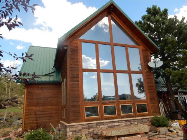 11715 Ranch Elsie Road, Golden, CO 80403 (#5829722) :: The HomeSmiths Team - Keller Williams