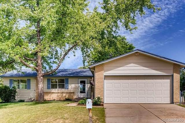 1310 Jackson Court, Louisville, CO 80027 (#5829741) :: The DeGrood Team