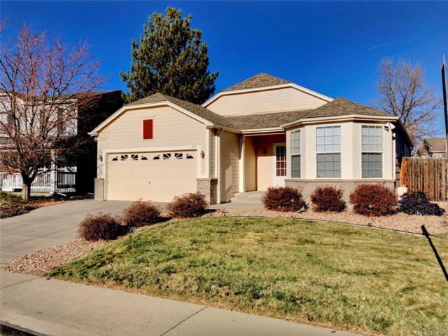 2512 E 131st Avenue, Thornton, CO 80241 (#5830324) :: House Hunters Colorado