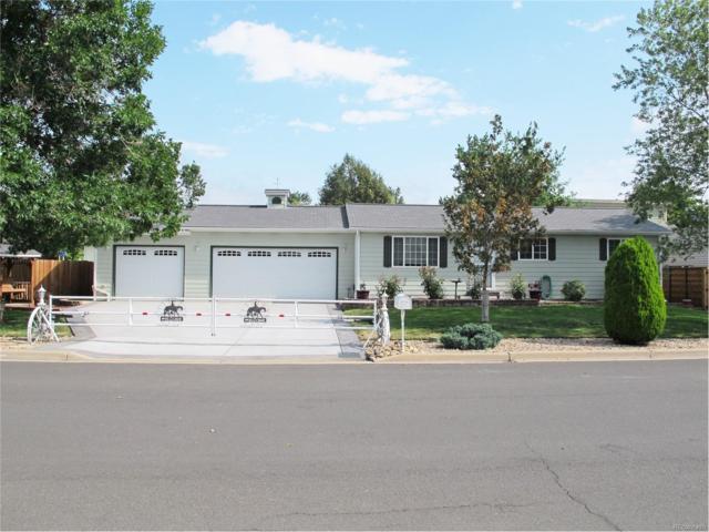 11421 W 45th Place, Wheat Ridge, CO 80033 (MLS #5830414) :: 8z Real Estate