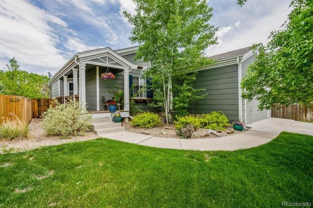 729 Mathews Cir, Erie, CO 80516 (#5830662) :: The Dixon Group