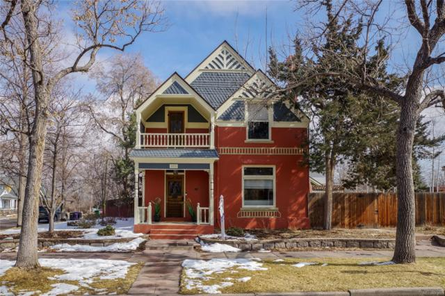 3656 Bryant Street, Denver, CO 80211 (#5830876) :: My Home Team