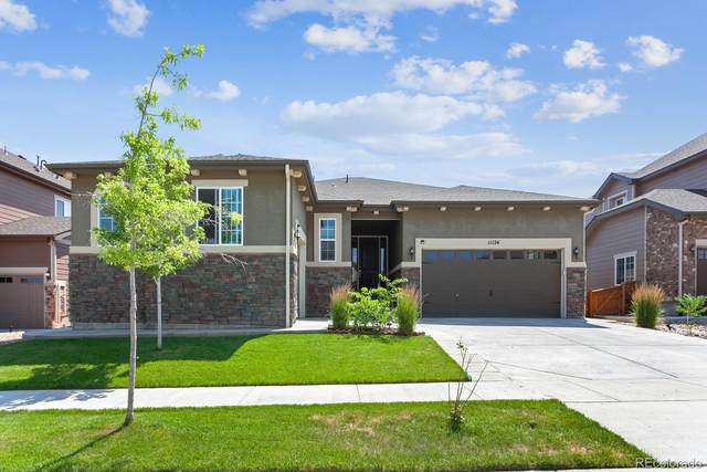 11124 Pitkin Court, Commerce City, CO 80022 (#5831035) :: The Colorado Foothills Team | Berkshire Hathaway Elevated Living Real Estate