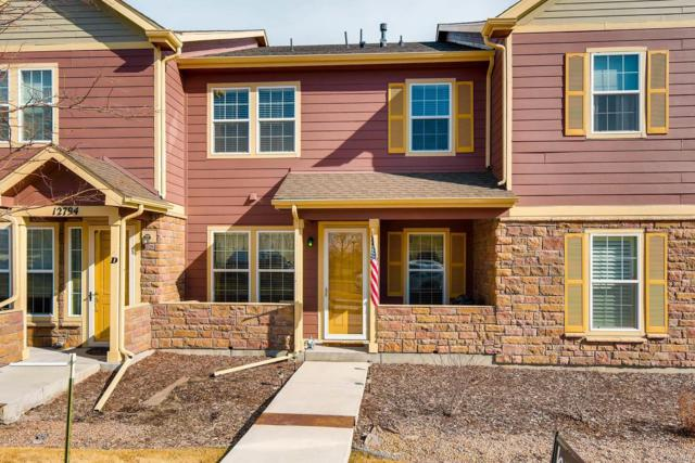 12794 Leyden Street E, Thornton, CO 80602 (#5831337) :: Hometrackr Denver