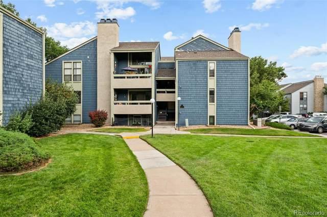 13962 E Stanford Circle L07, Aurora, CO 80015 (MLS #5832149) :: 8z Real Estate