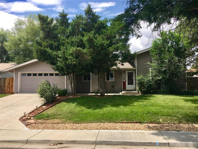 13056 King Circle, Broomfield, CO 80020 (MLS #5832328) :: 8z Real Estate