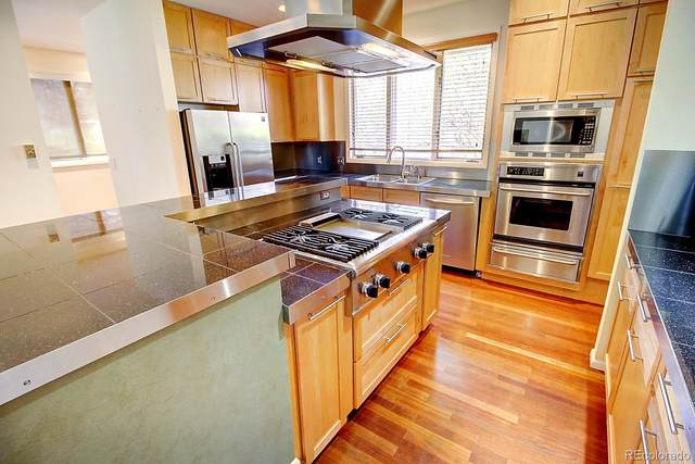 6200 E 6th Parkway, Denver, CO 80220 (#5832635) :: The DeGrood Team