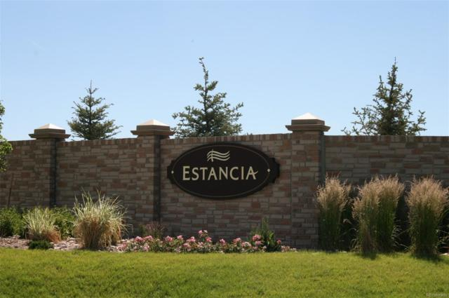 6864 S Ensenada Street, Centennial, CO 80016 (MLS #5832813) :: 8z Real Estate