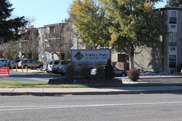 2231 S Vaughn Way #102, Aurora, CO 80014 (#5833348) :: Wisdom Real Estate