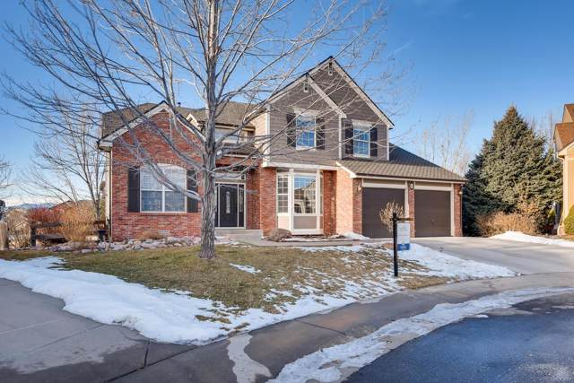 494 Winterthur Circle, Highlands Ranch, CO 80129 (#5833604) :: The Peak Properties Group